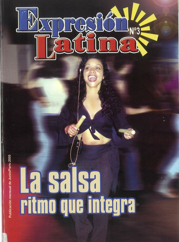 6-CouvertureLa-Salsa-Ritmo-que-Integra--EXPRESION-LATINA-(juin-2005)