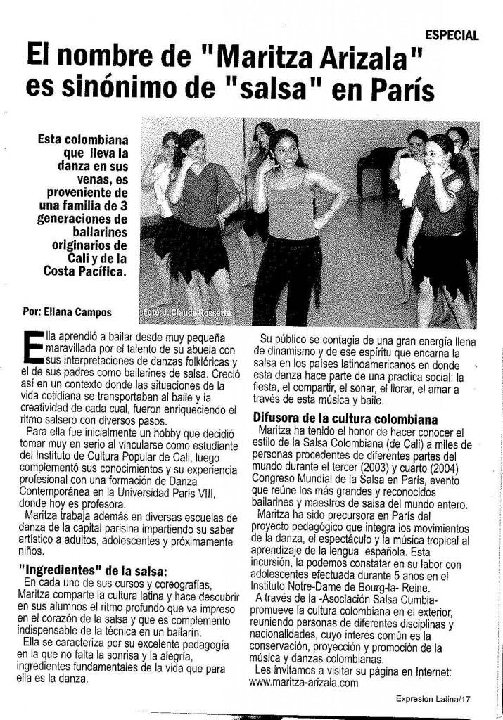 6-La-Salsa-Ritmo-que-Integra--EXPRESION-LATINA-(juin-2005)