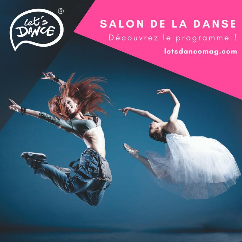 samedi 11 mars salon de la danse 11h45 12h35 cours de