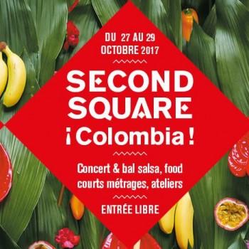 2eme Squart Colombien