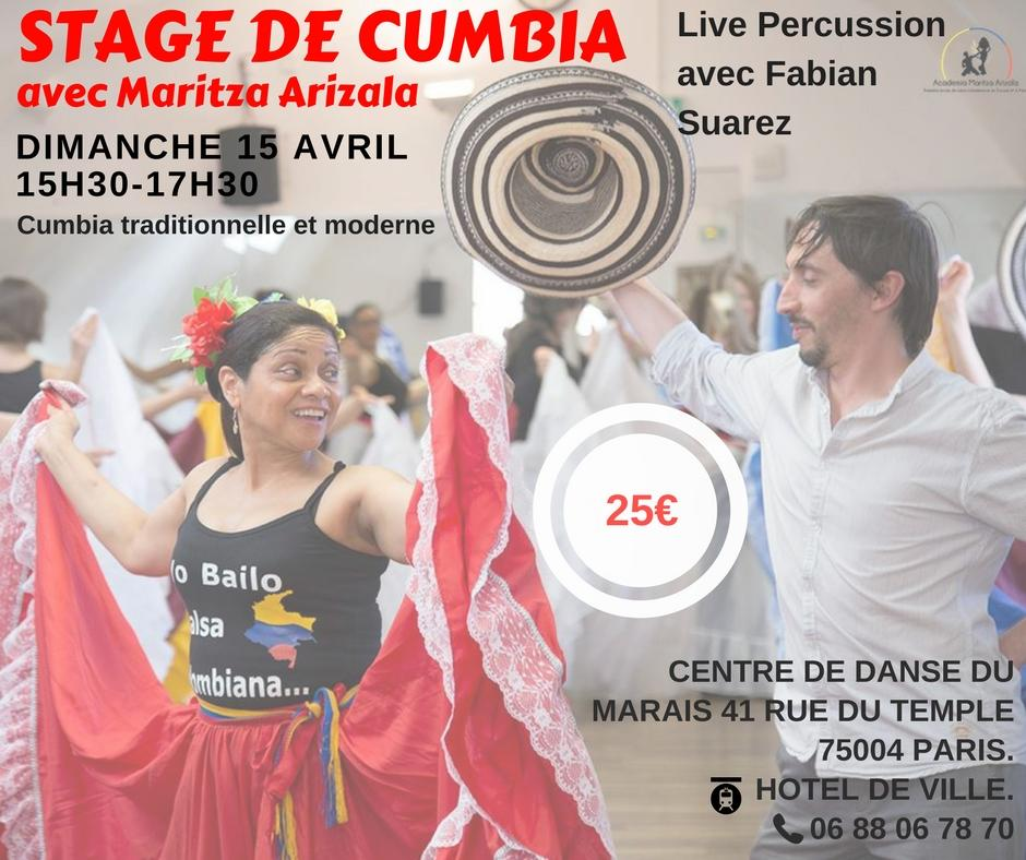 Stage Cumbia 15 abril 2018jpg