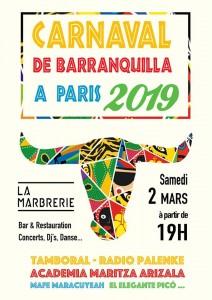 Carnival of Barranquilla #3