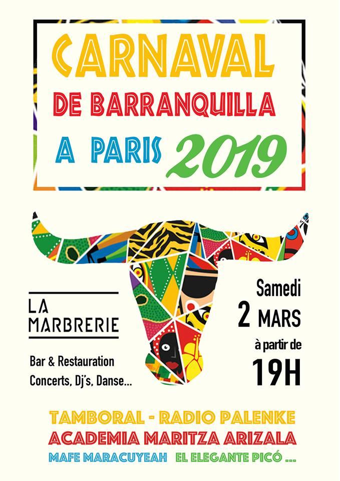 Carnaval de Barranquilla #3
